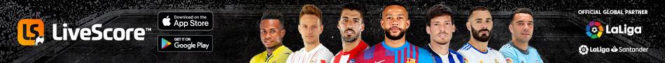 Live Soccer Scores And Sport Results Livescorecom